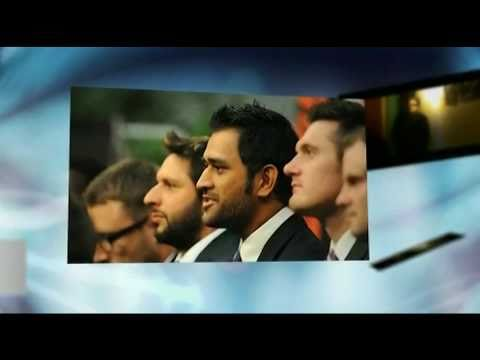 ICC CRICKET  Worldcup 2011 BEST MOMENTS