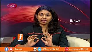 Exclusive Interview With Dubbing Artist Jyothi Varma | Evaram Athidi | iNews - INEWS
