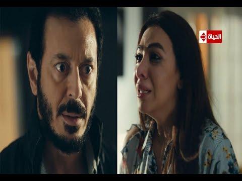 مفاجأة... أيوب يزور رغدة لأول مرة: مش طايقك انتي أرخص مما أتوقع... دلوقتي عرفتي ربنا