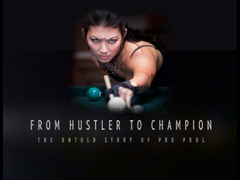 FROM HUSTLER TO CHAMPION  the documentary