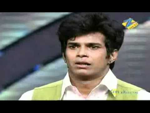 Dance Ke Superstars April 23 '11 - Siddhesh -ghyrLYA_2cE