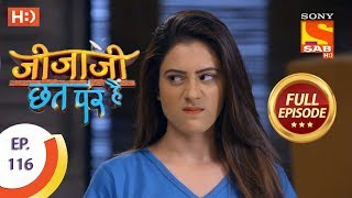 Jijaji Chhat Per Hai - Ep 116 - Full Episode - 19th June, 2018 - SABTV