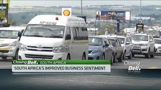 Old Mutual's Johann Els on SA economic outlook - ABNDIGITAL
