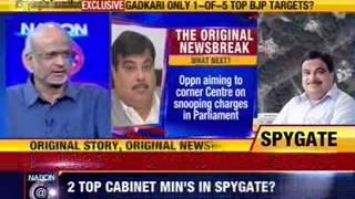 Nation at 9: Spygate just got even bigger - NEWSXLIVE