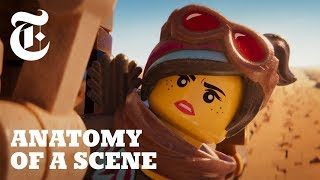 How 'The Lego Movie 2' Envisions the Apocalypse | Anatomy of a Scene - THENEWYORKTIMES