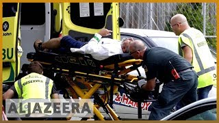 🇳🇿 Should governments ban video content after Christchurch massacre? | Al Jazeera English - ALJAZEERAENGLISH