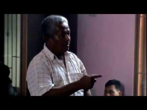 Drs Nikson Nababan (Didukung Masyarakat Tapanuli Utara)