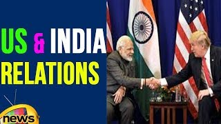 US, India Relations Can Rise Beyond Bilateral Ties, PM Modi To Trump At Manila | Mango News - MANGONEWS