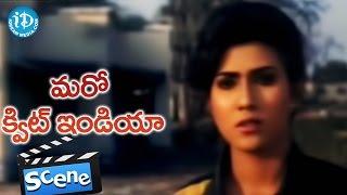 Maro Quit India Movie Scenes - Vani Vishwanath Fighting With Goons || Aamani || Ali || Babu Mohan - IDREAMMOVIES