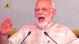 PM Modi's Speech at Foundation Stone Ceremony of Bridge between Okha and Bet Dwarka 8 - MANGONEWS
