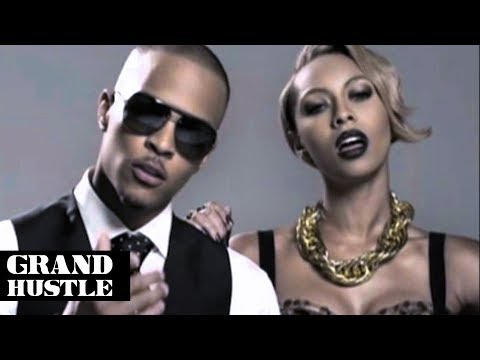 T.I. Got Your Back ft. Keri Hilson Official Video 