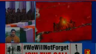 Pakistan violates ceasefire again; resorts to unprovoked firing in Poonch, J&K - NEWSXLIVE