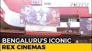 Bengaluru's Iconic Rex Cinemas To Make Way For Mall, Multiplex Next Year - NDTV