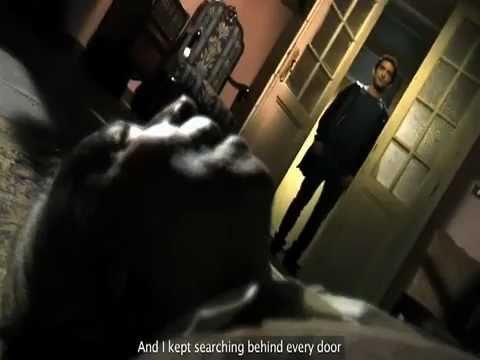 حلقات مسلسل أبواب الخوف 2011