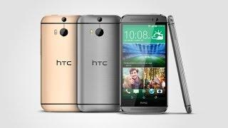 HTC One M8. Идеал, не без нюансов! #1