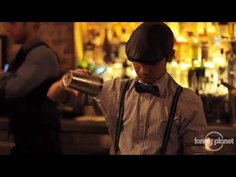 Sydney's laneway bars, Australia - Lonely Planet travel video