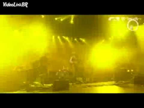 COLDPLAY - Yellow   Rock In Rio 2011 (HD)