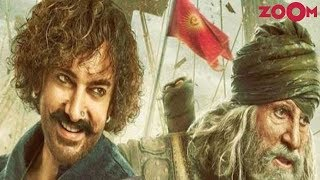 Exhibitors DEMAND a REFUND from Yash Raj Films after 'Thugs Of Hindostan's failure'!  Bollywood News - ZOOMDEKHO