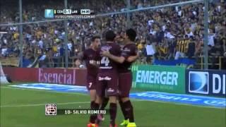 Silvio Romero a River nuevo delantero traido por Gallardito.