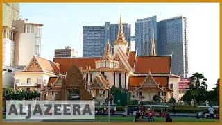 🇰🇭 Cambodia economy: High growth expected to continue   Al Jazeera English - ALJAZEERAENGLISH