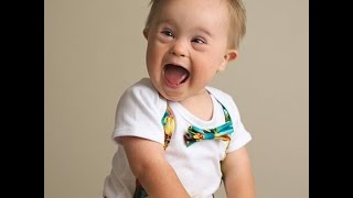 Here's Why This Modeling Agency Wouldn't Submit Photos of a Baby With Down Syndrome - POPSUGARTV