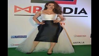In Graphics: Kangana Ranaut sultry attire will make you go HOT DAMN - ABPNEWSTV