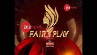 Indian women athletes felicitated at ZEE Fair Play Awards - ZEENEWS