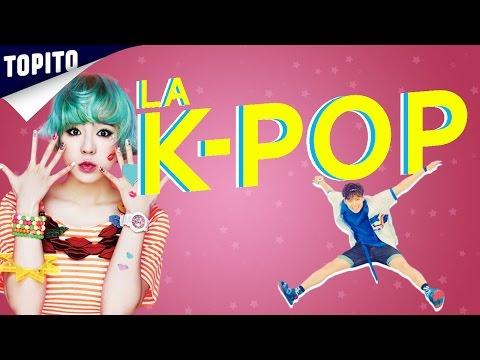 Top 8 des trucs qu'on a appris sur la K-Pop