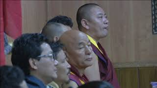 19 Sep, 2018 - Parliament session of Tibetans-in-exile begins in northern India - ANIINDIAFILE