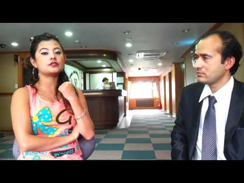 interview with susma karki