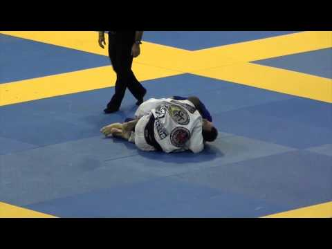 Rodolfo Vieira vs Victor Estima Open Class Europeans 2012