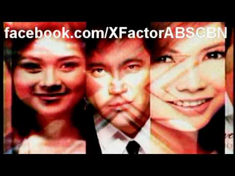X Factor Philippines ABS-CBN REVEALED TEASER