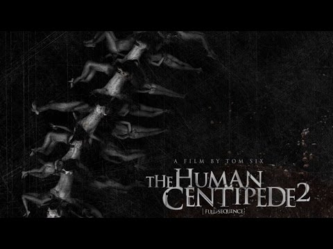 The Human Centipede 2 (The Full Sequence) Review