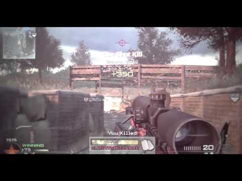 "OpTic Apostle: ""The Conquest"" A MULTI COD Montage!"