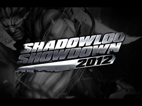 Shadowloo Showdown 2012: April Player Reveal