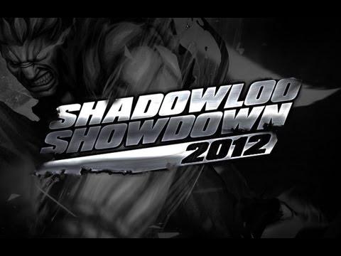 Shadowloo Showdown 2012: April Player Reveal