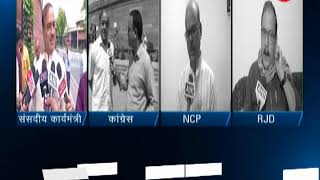 5W1H: Sonia Gandhi's Math is weak, says Anant Kumar - ZEENEWS