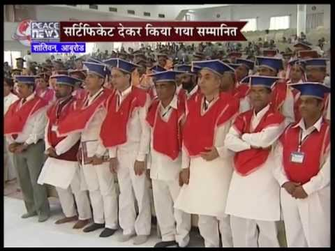 33 Peace News Brahma Kumaris - October 16 2013