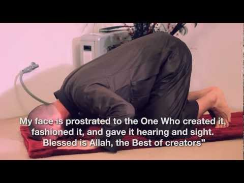 Perfect Your Prayer - Islamic Event Video