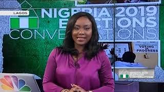 Nigeria 2019 elections: Focusing on the core development issues - ABNDIGITAL