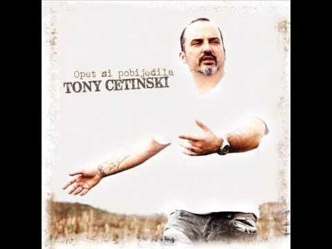Tony Cetinski - Od jednog poljupca
