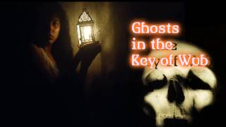 Royalty FreeHalloween:Ghosts in the Key of Wub