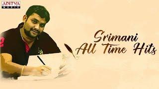 Lyricist Srimani All Time Hits | Telugu Jukebox Vol. 1 - ADITYAMUSIC