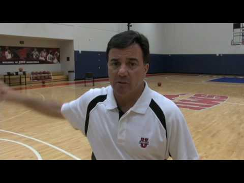 Pick and Roll Basketball with Fran Fraschilla