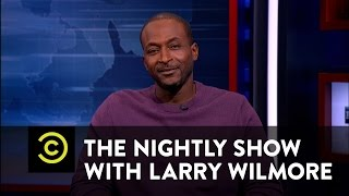 The Nightly Show - 2/24/15 in :60 Seconds - COMEDYCENTRAL