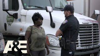 Live PD: Truck Stop Tussle (Season 3) | A&E - AETV