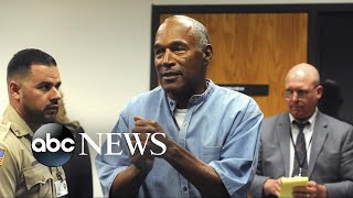 OJ Simpson's next moves - ABCNEWS