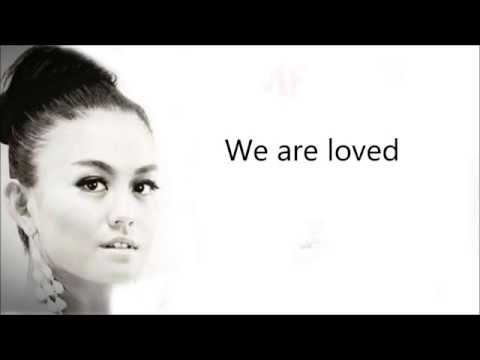 Agnes Monica - Be Brave Lyrics