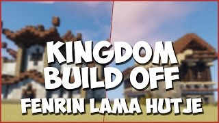 Thumbnail van THE KINGDOM BUILD OFF #1 - FENRIN VS FENRIN?!