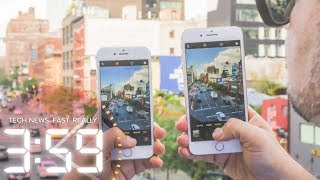 Buy the iPhone 8 Plus now or wait for the iPhone X? (The 3:59, Ep. 286) - CNETTV